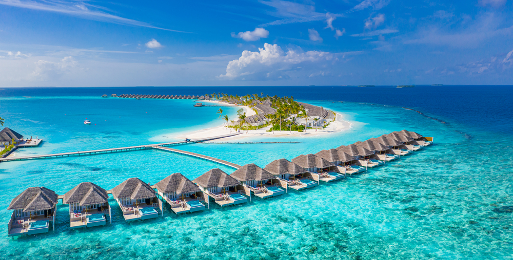 Maldives,